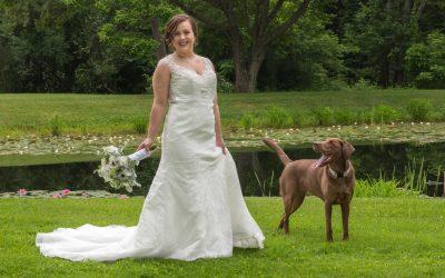 Chelsey And Alan's Barn Wedding Near Mansfield, Ohio: Photographer Mark Bohland